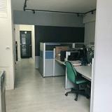 竹北中山路一楼办公室